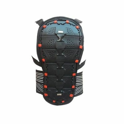 Motocross Spine Back Protector Motorcycle Protection Body Armour Racing Motorbik