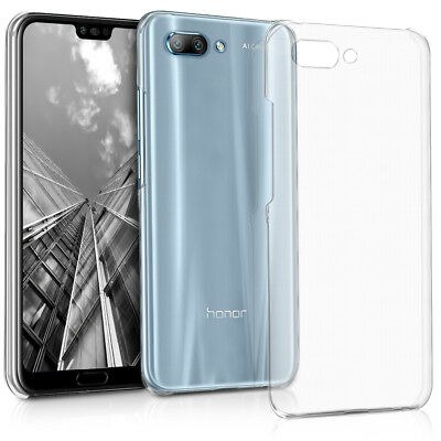 Crystal Hard Case for Huawei Honor 10