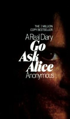 Go Ask Alice by Jennings, James