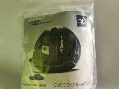 Golf mizuno Wrench/Tool NEW For Adjusting Clubs