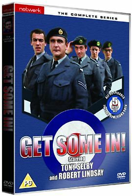 Get Some In!: The Complete Series (Box Set) [DVD]