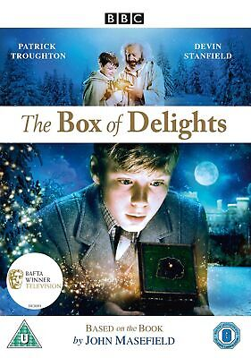 The Box of Delights [DVD]