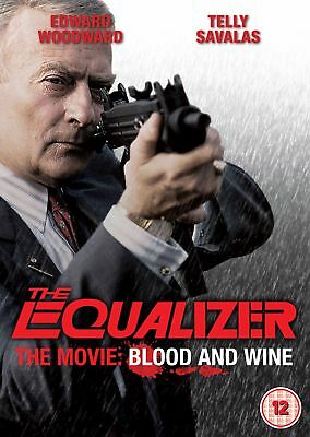 The Equalizer: Blood and Wine [DVD]