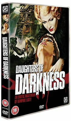 Daughters of Darkness [DVD]
