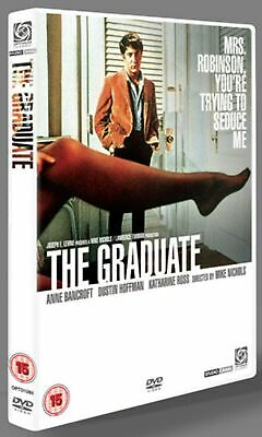 The Graduate (Collector's Edition) [DVD]