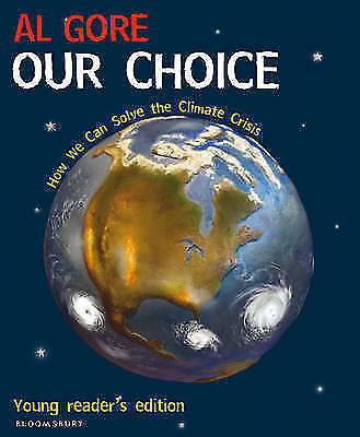 Our Choice by Al Gore (Paperback)