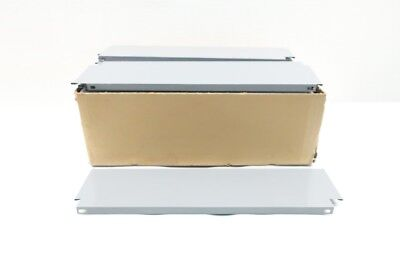 Box Of 48 Republic 106554 6 X 24in Shelf Divider