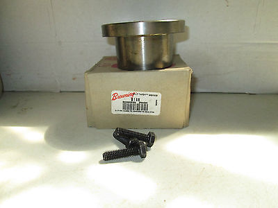 BROWNING Split Taper Bushing, Cast Iron, 1 5/8 Inches Bore I0913R5 2L250