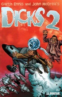 Dicks 2 (2002-2003) #2 of 4