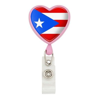 PUERTO RICO COUNTRY FLAG BUMPER STICKER FLAG-TASTICK EMBLEM..SIZE 3.5 X 2 INCH