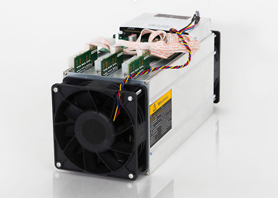 bitcoin antminer S9 13.5TH/s