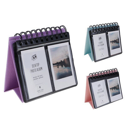 Calendar Style Desktop Photo Album Picture Case For Fujifilm Polaroid/LG PD 239