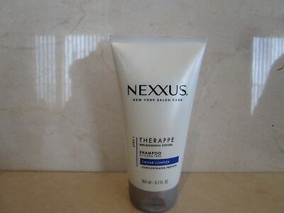Nexxus Step 1 Therappe Replenishing System Shampoo Caviar Complex 5.1 Oz Details