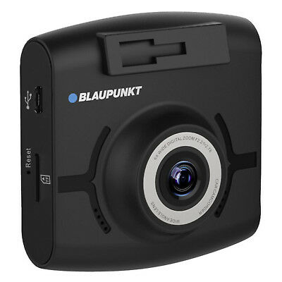 Blaupunkt Dashcam BP 2.1 Auto Camera SDHC 1080p Video Autokamera