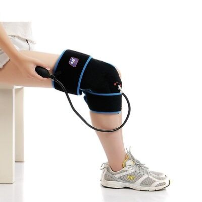 Cold Compression Ice Gel Pack for Knee, Arm or Leg