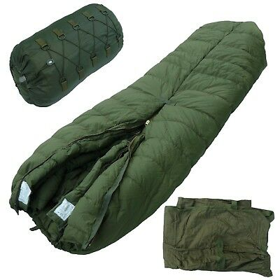 Extreme Cold Weather Sleeping Bag