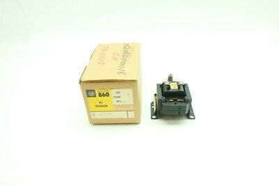 New Allen Bradley X33335 Solenoid Actuator Assembly 4in 125v-dc