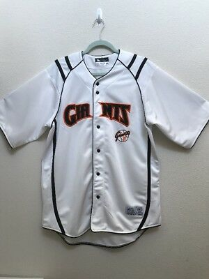 Brand New -  San Francisco Giants Baseball Mens  Jersey,   Large