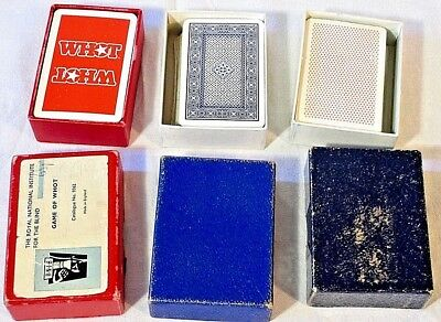 Rnib Draughts Board Braille Card Games Lexicon Whot Playing Cards