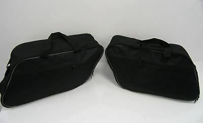 Inner Bags Liners For Harley Davidson Touring Street Electra Glide Street Glide