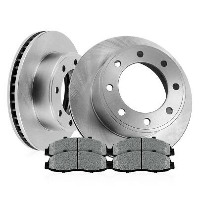 Ford F 250 Brakes