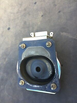 FORD BA BF XR6 XR8 5speed MANUAL FLOOR PLATE AND  BOOT