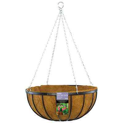 Gardman 35cm Georgian Hanging Basket