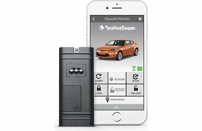 Rockford Fosgate AUTOLINK App-Controlled Module for Remote Start Systems