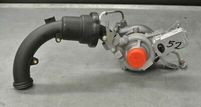 Turbocharger Mercedes A6510900786