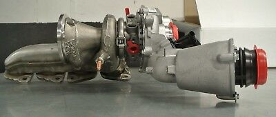 Mercedes Turbocharger A2740901980