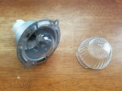 Genuine OEM General Electric GE Wall Oven LIGHT ASSEMBLY Part # WB08T10002