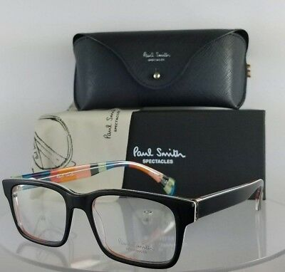 fd6d8af6a19 Brand New Authentic Paul Smith Eyeglasses PM 8033 1618 Pirroni 50mm Frame  PM8033