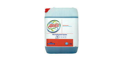 Ariel Autodose Laundry Washing Liquid Detergent (10 litres) BULK BUY