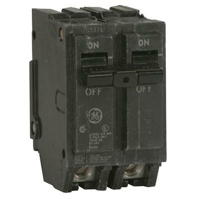 General Electric Q-Line 30 Amp 2 in. Double Pole Circuit Breaker THQL2130