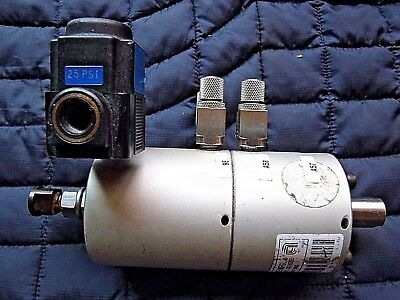 AMAT Applied Materials 0010-00685 Precision 5000 Actuator Std. Cathode Assembly