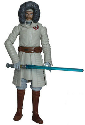 Star Wars 2009 Clone Wars (3.75 Inch) Obi-Wan Kenobi in Cold Weather Gear CW48