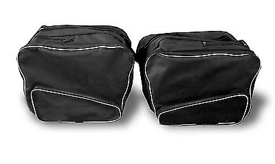 Pannier Liner Bags Inner Bags To Fit Bmw R1200Rt Lc New Panniers