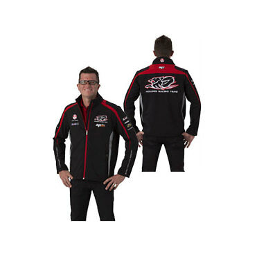Holden Racing Team Hrt Mens Team Jacket Size Small Only