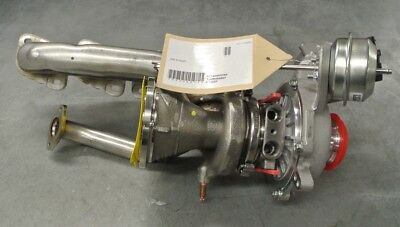 Mercedes Turbocharger A2740903080