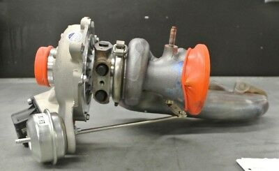 Mercedes Turbocharger A2740903280