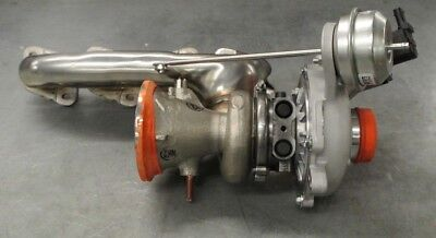 Mercedes Turbocharger A2740904380