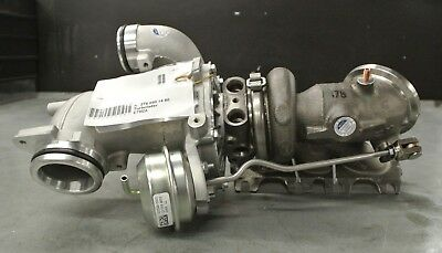 Mercedes Turbocharger A2760901480