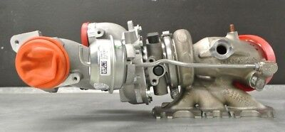 Mercedes Turbocharger A2760901680