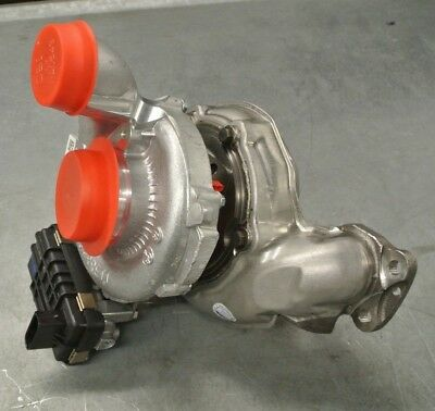 Mercedes Turbocharger A6420904680 99