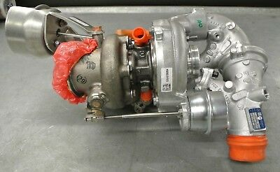 Mercedes Turbocharger A6510901786