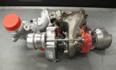 Mercedes Turbocharger A6510905880