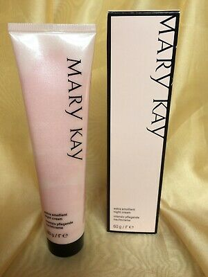 Mary Kay Extra Emollient Night Cream Intensiv pflegende Nachtcreme