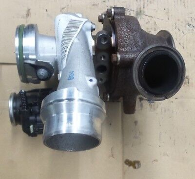 Turbocharger BMW 8582021