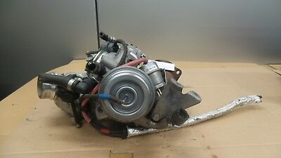 Turbocharger BMW 8508099