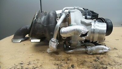 BMW Turbocharger 852592